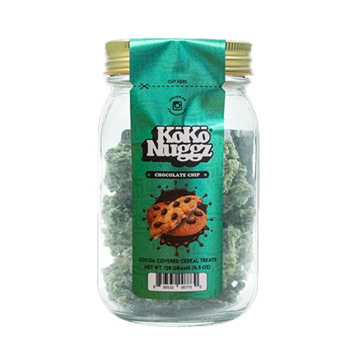 Chocolate Chip - Koko Nuggz