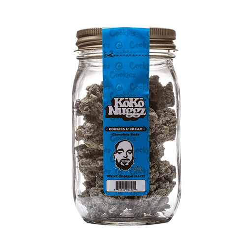 Cookies & Cream - Koko Nuggz