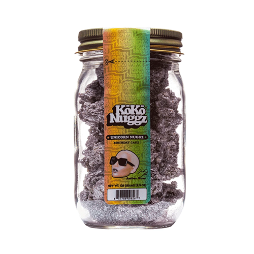 Unicorn Nuggz - Koko Nuggz