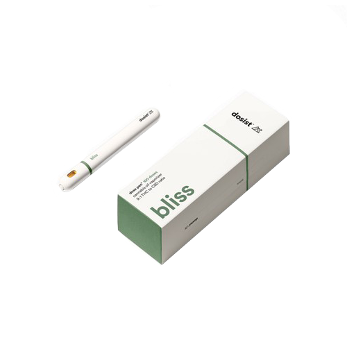 Dosist | Bliss: Dose Pen 100 - 250mg