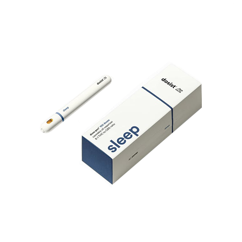 Dosist | Sleep: Dose Pen 100 - 250mg