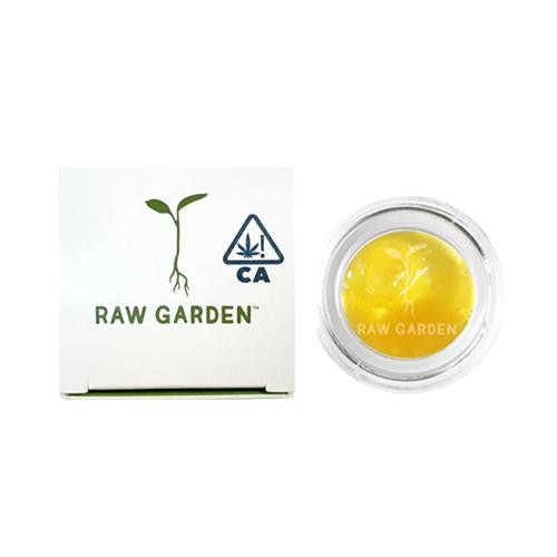 Raw Garden | Live Resin Sauce