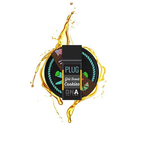 PLUGplay | Girl Scout Cookies Pod - 1.0g
