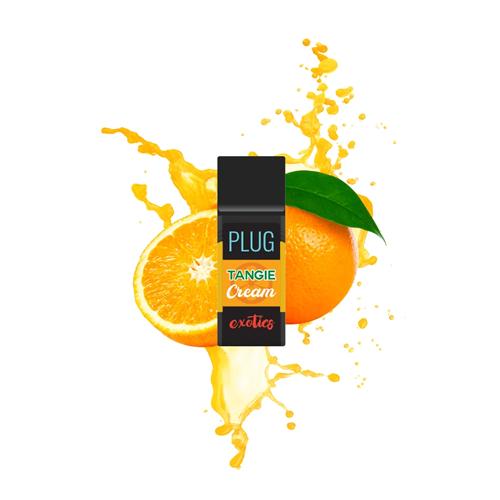 PLUGplay | Tangie Cream Pod - 1.0g