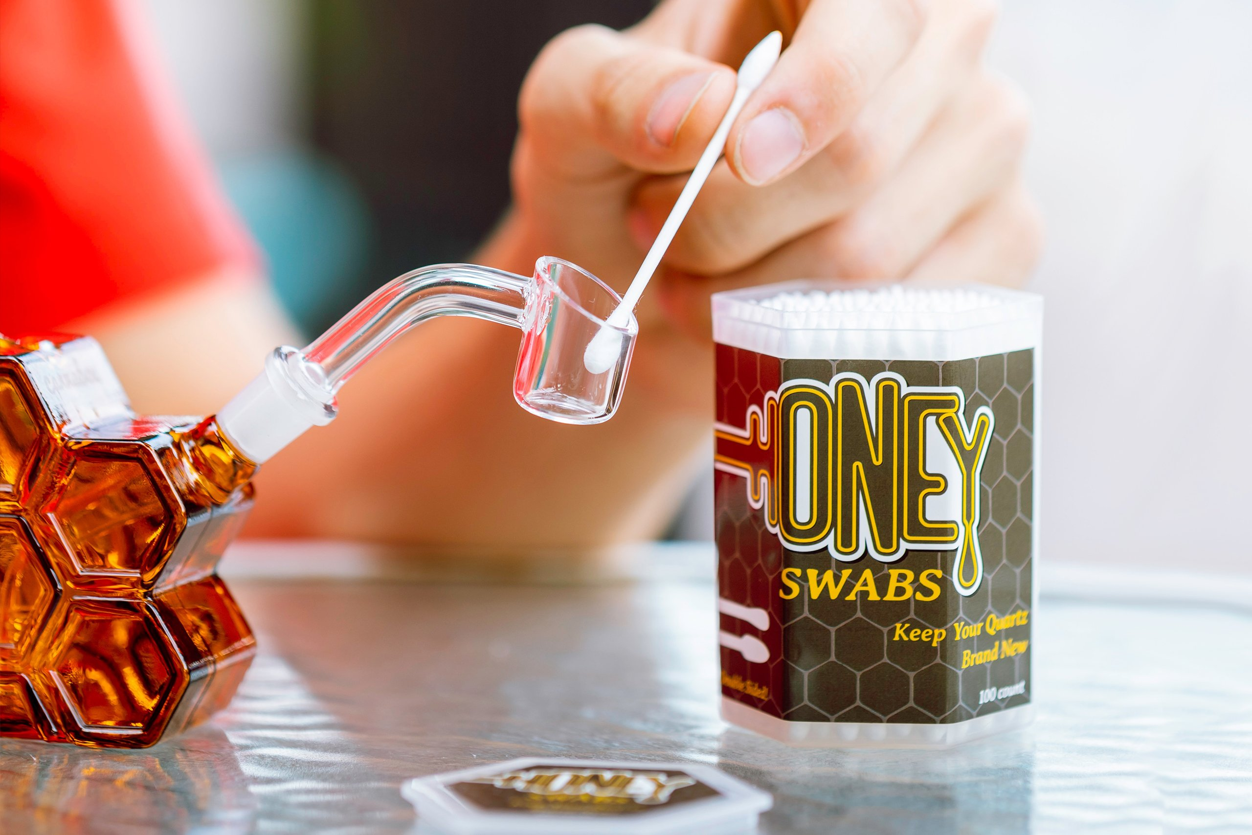 How to Dab Weed 101: A Handy Guide