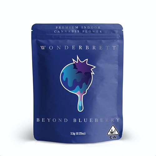 WonderBrett | Beyond Blueberry