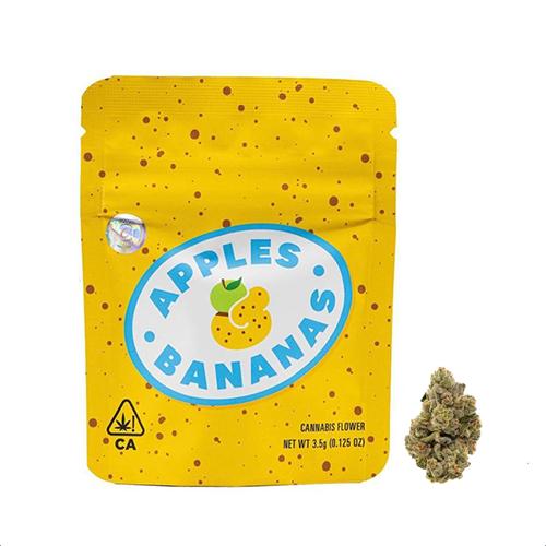 Cookies | Apples & Bananas